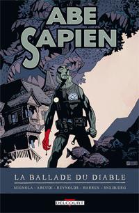 Hellboy : Abe Sapien. La Ballade du diable #2 [2012]