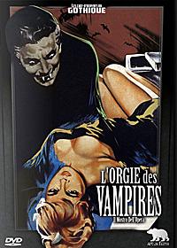 L'Orgie des vampires [1969]