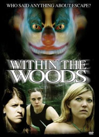 Camp Blood : Within The Woods