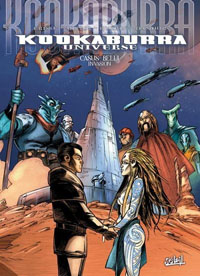 Kookaburra Universe: Casus Belli - Invasion #16 [2012]