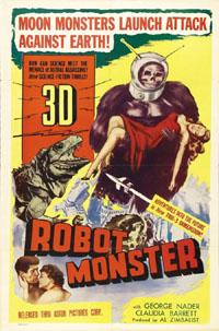 Robot Monster [1953]