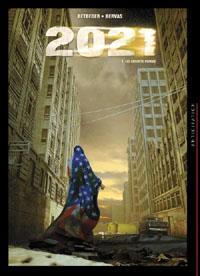 2021 : Les enfants perdus #1 [2012]