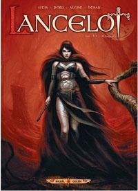 Légendes arthuriennes : Lancelot : Morgane #3 [2012]