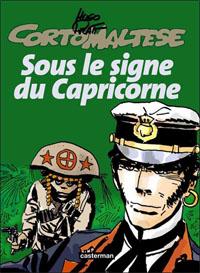 Corto Maltese : Sous le signe du Capricorne [1979]