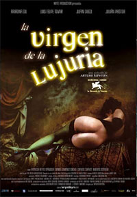 La vierge de la luxure [2004]