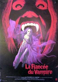Dark Shadows : La fiancée du vampire [1970]
