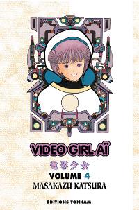Video Girl Aï #4 [2012]