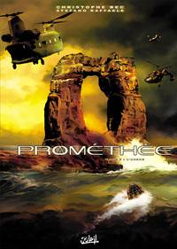 Prométhée : L'arche #6 [2012]