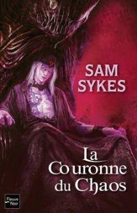 La Porte des éons : La Couronne du chaos #2 [2012]