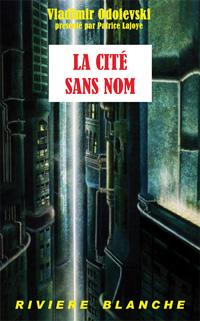 La Cité Sans Nom [2012]