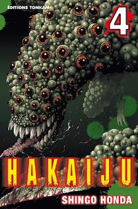 Hakaiju [#4 - 2012]