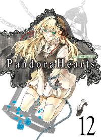 Pandora Hearts #12 [2012]