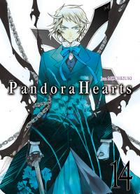 Pandora Hearts #14 [2012]