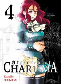 Afterschool Charisma [#4 - 2012]