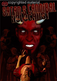 Satan's Cannibal Holocaust
