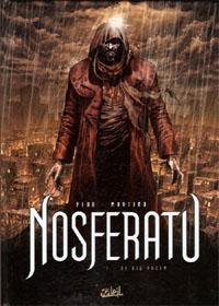 Nosferatu - Si Vis Pacem #1 [2011]