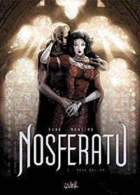 Nosferatu - Para Bellum [#2 - 2012]