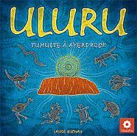 Uluru [2011]