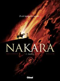 Nakara : Sorcière #1 [2011]