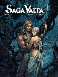 Saga Valta [#1 - 2012]