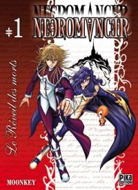 Necromancer #1 [2010]
