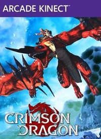 Crimson Dragon [2013]