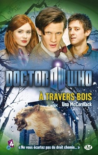 Doctor Who : A travers bois [2012]
