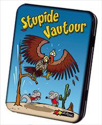 Stupide vautour [2012]