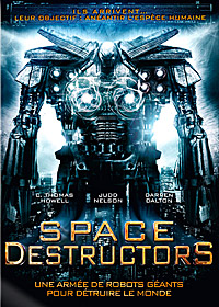Space Destructors [2012]