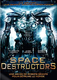 Space Destructors [2012]