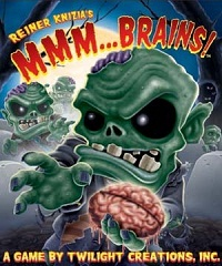 Mmm... Brains ! [2006]