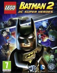 Lego Batman 2 : DC Super Heroes #2 [2012]