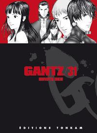 Gantz [#31 - 2011]