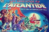 The island : Les rescapés de l'Atlantide [1996]
