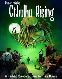 L'Appel de Cthulhu : Cthulhu rising [2008]