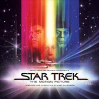 3-CD Set Star Trek: The Motion Picture