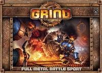 Grind [2009]