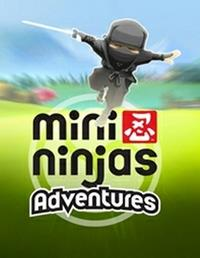 Mini Ninjas Adventures [2012]