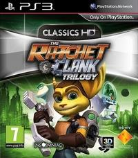 The Ratchet & Clank Trilogy [2012]