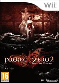 Project Zero 2 : Wii Edition #2 [2012]