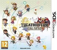 Theatrhythm Final Fantasy [2012]