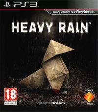 Heavy Rain [2010]