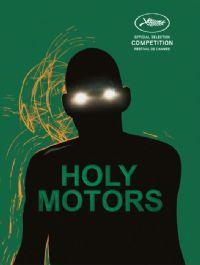 Holy Motors [2012]