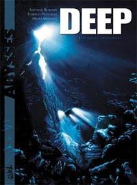 Deep : Alpha prédateurs #1 [2012]