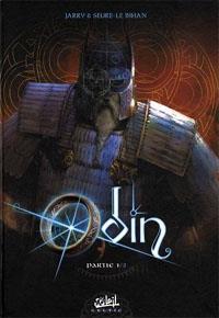 Odin #1 [2010]