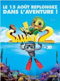 Le voyage extraordinaire de Samy : Sammy 2