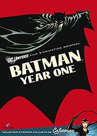 Batman: Year One [2012]