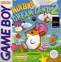 Kirby's Dream Land 2 [1995]