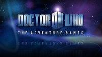 Doctor Who : The Adventure Games [2010]