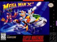 Mega Man X2 [1995]